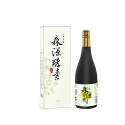 森源綜合蔬果發酵液 750ml/瓶