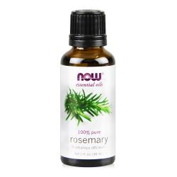 【NOW】Rosemary Oil 迷迭香精油(30 ml)
