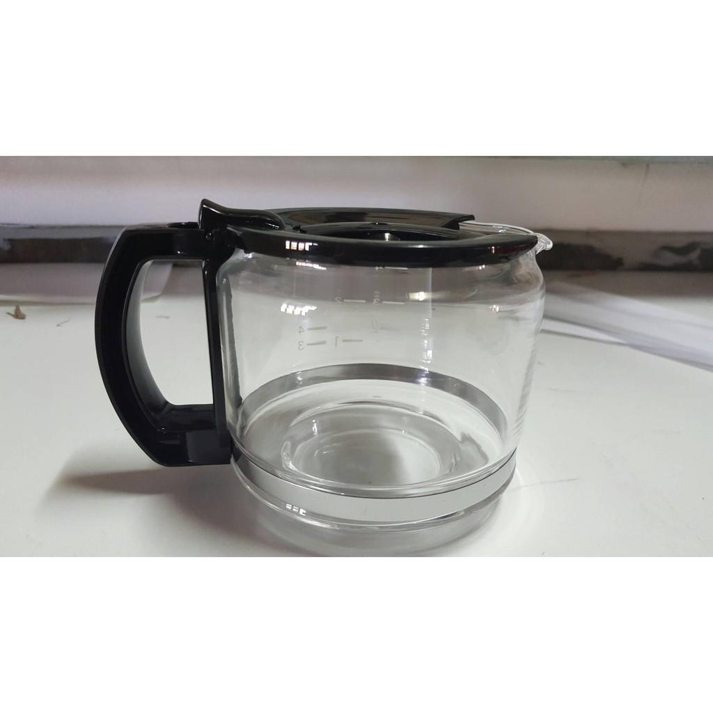【原廠】Siroca 咖啡機玻璃咖啡壺SC-A1210S SC-A1210CB SC-A1210TB SC-A1210R