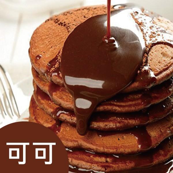 【期效至2021.03.01】日本 LEGUMES DE YOTEI 北海道產天然鬆餅粉-可可-180g【麗兒采家】