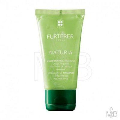 RENE FURTERER RF 荷那法蕊/萊法耶 蒔蘿均衡髮浴/綠翠雅洗髮精 50ml 紀緯公司貨