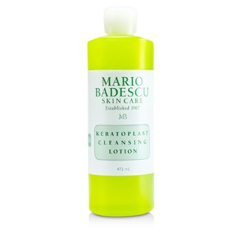 Mario Badescu 角質蛋白化妝水 Keratoplast Cleansing Lotion - 混合性/乾性/敏感性肌膚適用 472ml/16oz - 化妝水/保濕噴霧