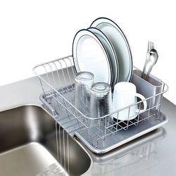 【促銷】日本ASVEL流理台餐盤附瀝水盤