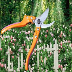 [協貿國際]開式枝剪佐川吉V-8T果樹花木修枝 整枝大花剪園林綠化工具