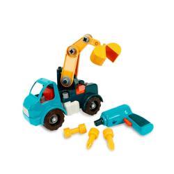 B.Toys  工程吊車