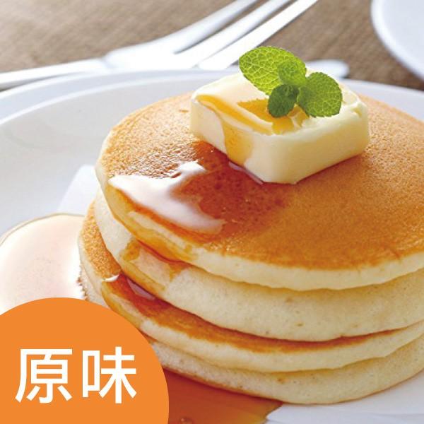 【期效至2021.02.01】日本 LEGUMES DE YOTEI 北海道產天然鬆餅粉-天然原味-180g【麗兒采家】
