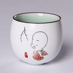 [協貿國際]   悟道禪信茶杯