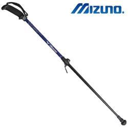 MIZUNO 美津濃 日本製 登山杖 健走杖 2支一組(C3JTP71012)