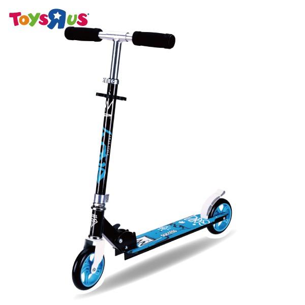 玩具反斗城 【SUCCESS SPORT 】摺疊輕巧滑板車