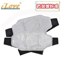 《艾樂舒》凝珠萬用冷敷墊(腰部) UC-1304