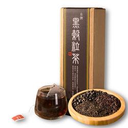《源順》台灣黑穀粒茶16包/盒x6