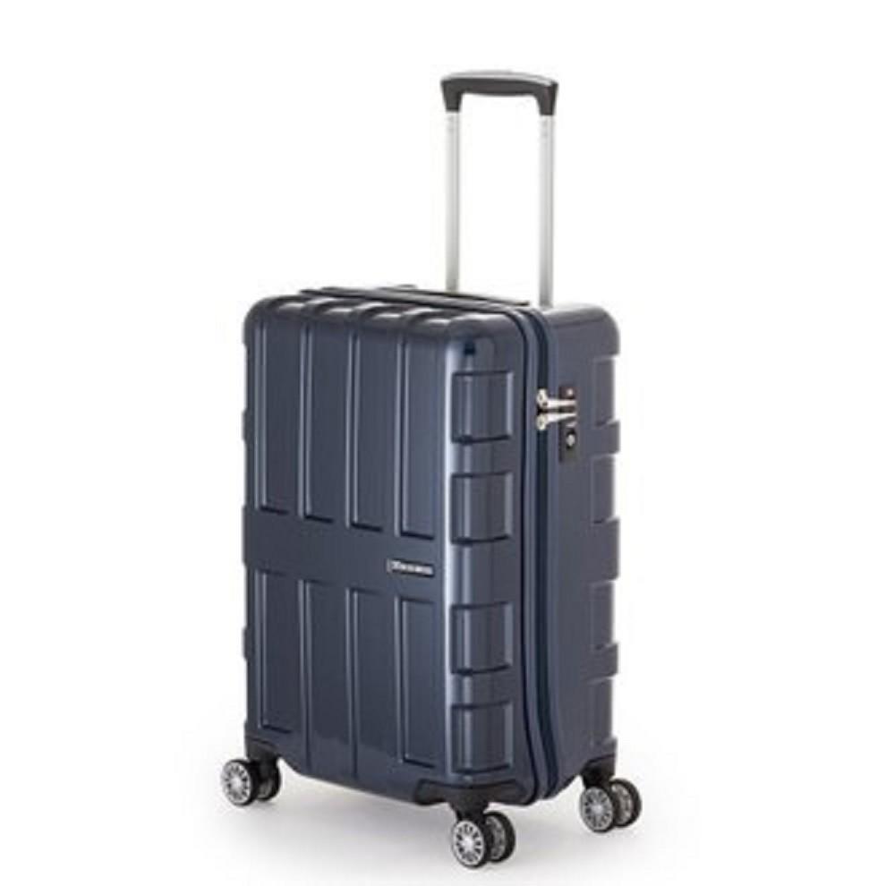 日本A.L.I MAXBOX超輕25吋八輪PC+ABS硬殼登機箱旅行箱行李箱五年保固免運 美國旅行者可參考