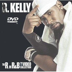 【中古】R in R&B: Video Collection [DVD] [Import] [管理:51349]