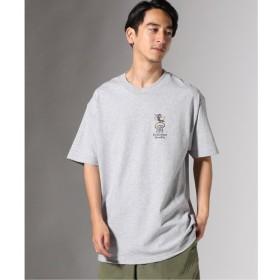 【ジャーナルスタンダード/JOURNAL STANDARD】 Delicious/デリシャス: Stoolio Tシャツ