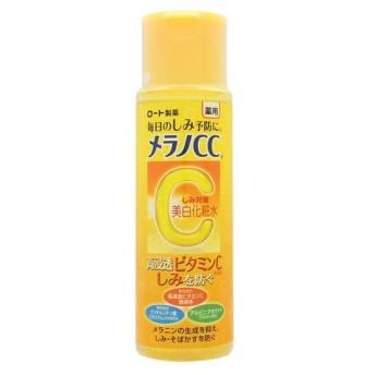 【医薬部外品】ロート製薬 メラノCC 薬用しみ対策 美白化粧水 170ml