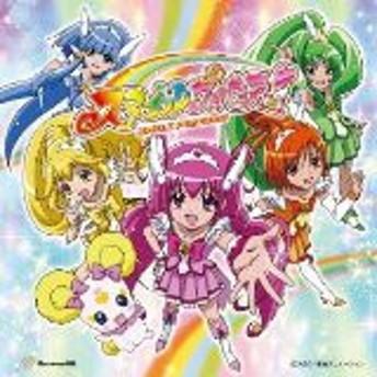【中古】Let's go!スマイルプリキュア!(DVD付) [CD+DVD] 池田彩,吉田仁美; 池田彩; 吉田仁美 [管理: