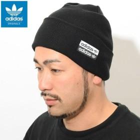 アディダス ニット帽 adidas ボーカル カフ ニット キャップ(Vocal Cuff Knit Cap Originals 帽子 ニットキャップ ビーニー ED8017)
