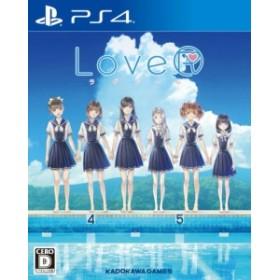 (中古)(PS4) LoveR  (管理番号:406214)