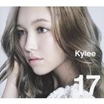 【中古】17(初回生産限定盤)(DVD付) [CD+DVD] Kylee; Orianthi [管理:522004]