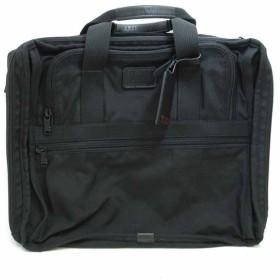 TUMI(トゥミ)2632D3 2wayビジネスバッグ ブリーフケース ブラック