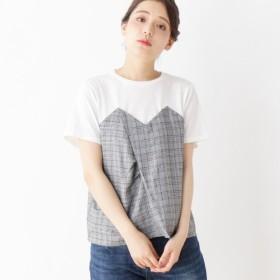 [マルイ]【セール】ビスチェドッキングTシャツ/グローブ(grove)