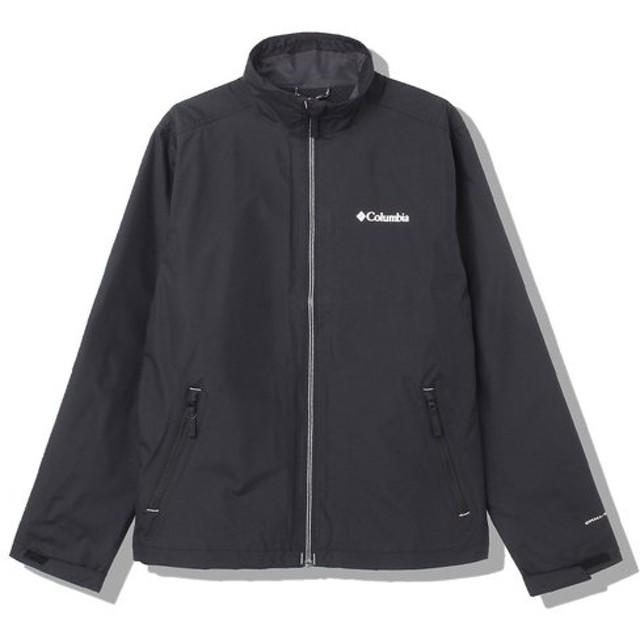 コロンビア Columbia メンズ ブラッドリーピークジャケット Bradley Peak Jacket カジュアル ウェア アウター レインウェア