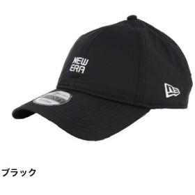 ニューエラ ゴルフ レインキャップ (11901123) メンズ : ブラック NEW ERA