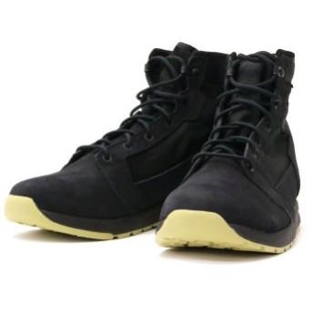 (GALLERIA/ギャレリア)ホーボー ブーツ hobo hobo×Danner TACHYON 6 Lightweight Boots Danner Dry HB-F2951/メンズ ブラック系3 送料無料