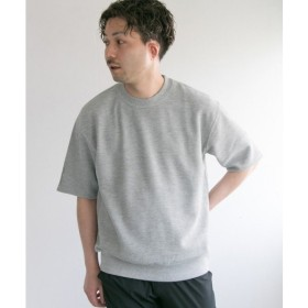 URBAN RESEARCH / アーバンリサーチ リバーシブルスウェットTシャツ