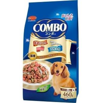 日本ペットフード ビタワンコンボ 角切ビーフ野菜 460g