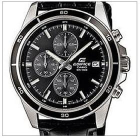 海外CASIO 海外カシオ 腕時計 EFR-526L-1AV メンズ EDIFICE エディフィス