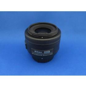 【中古】 【良品】 ニコン AF-S DX NIKKOR 35mm F1.8G