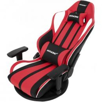 極坐 V2 Gaming Floor Chair(Red) GYOKUZA/V2-RED