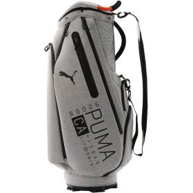 【プーマ公式通販】 プーマ ゴルフ CA キャディバッグ メンズ light gray heather |PUMA.com