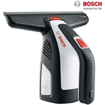 ボッシュ BOSCH コードレス窓用バキュームクリーナー GLASSVAC グラスバック