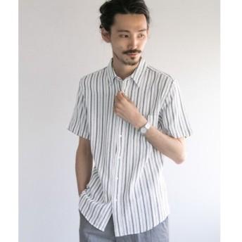 URBAN RESEARCH / アーバンリサーチ パナマレギュラーショートスリーブシャツ