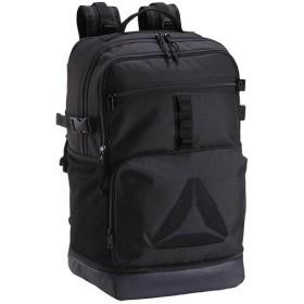 リーボック(Reebok) ワンシリーズ デルタバックパック ブラック FYF16 EC5632 バッグ リュックサック デイパック カジュアル 鞄