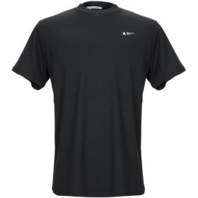 《期間限定セール開催中!》1017 ALYX 9SM メンズ T シャツ ブラック S コットン 50% / ポリエステル 50%