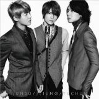 【中古】The…(ジャケットB) [CD] JUNSU/JEJUNG/YUCHUN [管理:520252]