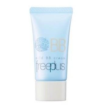 フリープラス マイルドBBクリーム SPF24・PA++ 30g