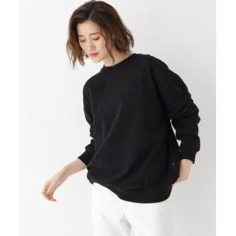 BASE CONTROL LADYS(ベース コントロール レディース) ビッグシルエット 長袖 Tシャツ