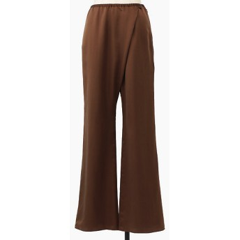 <mame/マメ> パンツ(MM19AW-PT717) BROWN 【三越・伊勢丹/公式】