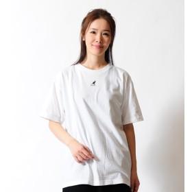 【カンゴール リワード/KANGOL REWARD】 メッセージロゴ半袖Tシャツ