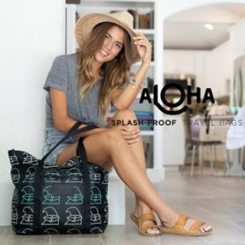 アロハコレクション Aloha Collection Day Tripper トートバッグ 大きめ アロハコレクション トート デイトリッパー ハワイ レジャー 旅