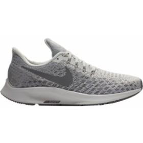 ナイキ Nike レディース シューズ・靴 ランニング・ウォーキング Air Zoom Pegasus 35 Running Shoes Grey/Grey/White