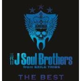 【中古】THE BEST / BLUE IMPACT (2枚組ALBUM+2枚組Blu-ray Disc) (通常盤)  三代目