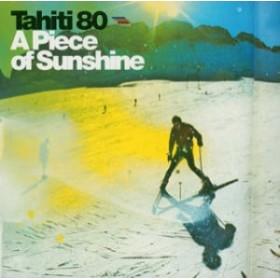【中古】(CD)Tahiti80/ア・ピース・オブ・サンシャイン【管理:81449】