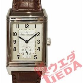 099218fd58 【栄】ジャガールクルト ビッグレベルソ ブティック限定 Q2708410 手巻 メンズ 腕時計【国内
