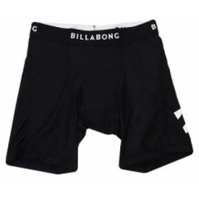 ビラボン(BILLABONG)インナーパンツ AJ011490 BLK (Men's)
