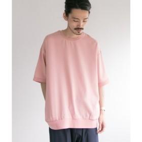 URBAN RESEARCH / アーバンリサーチ メランジリブTシャツ